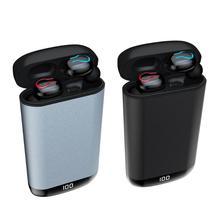 Q66 TWS Bluetooth наушники мини беспроводные наушники Спортивная гарнитура с микрофоном Поддержка A2DP1.3/HFP1.6/HSP1.2/AVRCP1.6
