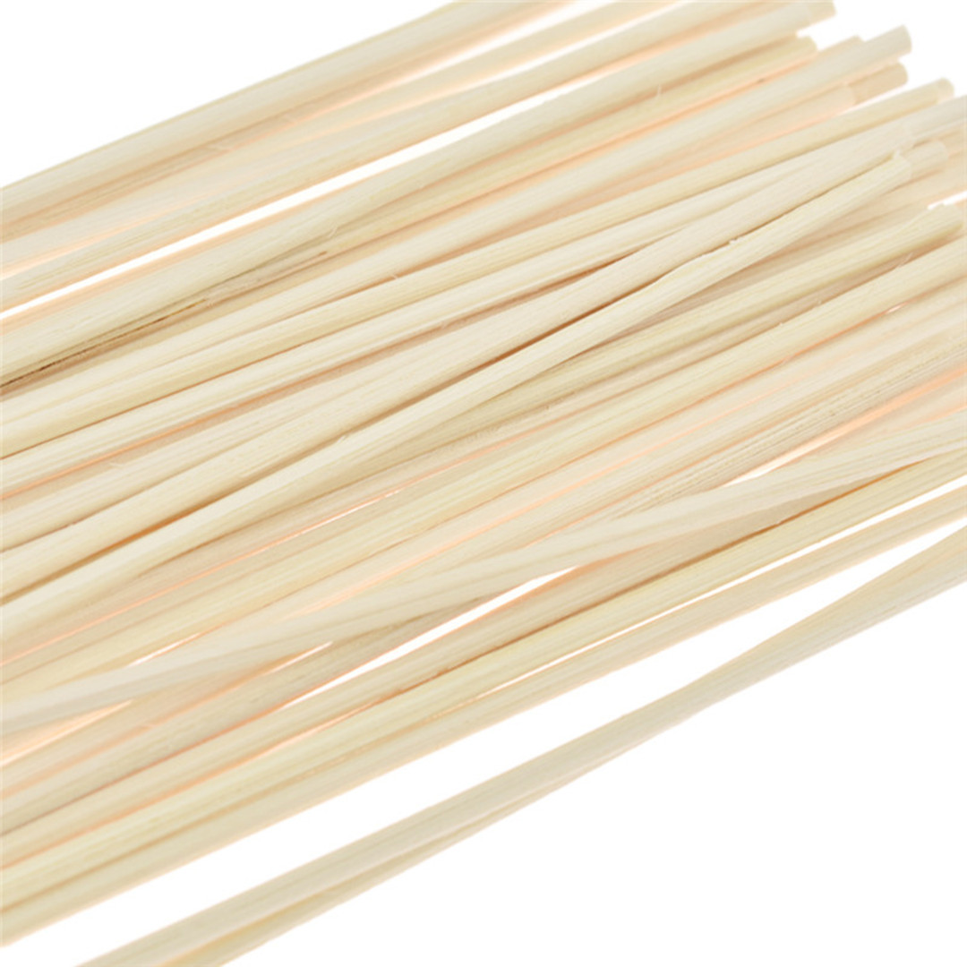 1000pcs/lot 3MM*30cm natural indonesian rattan fragrance reed diffuser sticks free shipping