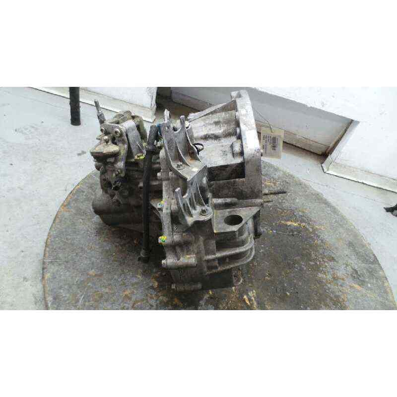 ND0002 GEARBOX RENAULT MEGANE II COUPE/CABRIO|Shifters| |  - title=