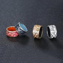 Женское кольцо cremo Раф из сменной кожи с отверстиями элегантное