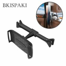 360 Degree Rotate Stand Auto Headrest Car Back Seat Phone Holder Bracket Support For Tablet PC