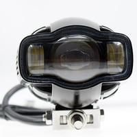CBR1000RR Motorcycle For Honda CBR 1000RR CBR900RR Motorcycle Car headlight lamp LED Super Bright Fog light USB Charger