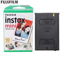 New 10-100 Sheets For Fujifilm Instax Mini White Film Instant Photo Paper For Instax Mini 8 9 7s 9 70 25 50s 90 SP-1 2 camera