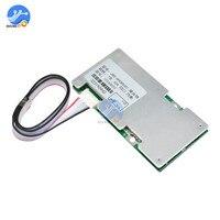 BMS 7S 24V 40A 18650 Placa de protección de batería de litio balanceador Lipo Li ion BMS PCB ecualizador tablero accesorio de carga de energía|Accesorios de batería y accesorios de cargador| |  -