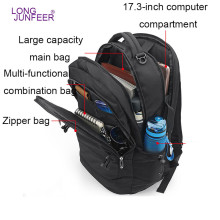 LONGJUNFEER Hot Brand Swiss Multifunctional 17.3