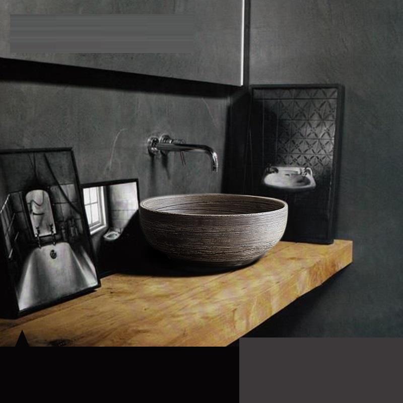 Waschtisch Lavandino Fregadero Vanity Waschbecken Wastafel Para Bacia De Lavagem Lavabo Pia Banheiro Bathroom Sink Wash Basin