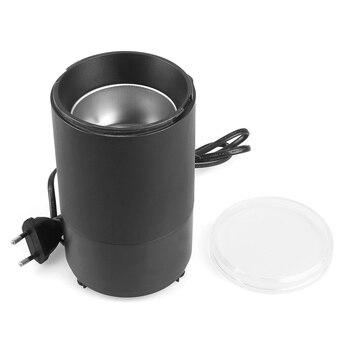 150W חשמלי פולי קפה מטחנת תבלינים יצרנית עשבי תיבול אגוזי קפה מיל בית מטבח כלי נירוסטה קפה מטחנות מכונת