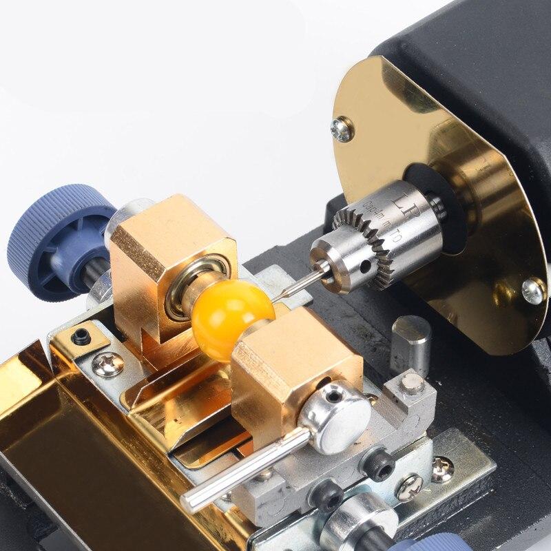 En gros haute puissance perles perforeuse perle perle spéciale perceuse machine Stepless vitesse régulation 240W AC220V - 2