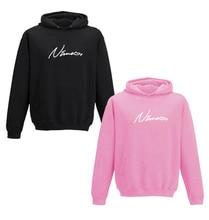 2020 Fashion Brand Men's Hoodies Spring Autumn Male Casua Couplel Sweatshirts Solid Color Sweatshirt Tops