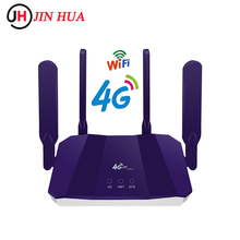 Vodafone Gsm Modem 4G Router Wireless SIM Card Mobile Wifi Hotspot Router Cpe905 Lte 4g Dongle Portable Sim Card 4g Wifi Router