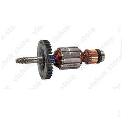 Wirnik dla MAKITA M4500B MT450 513898-1 akcesoria do elektronarzędzi elektronarzędzia części