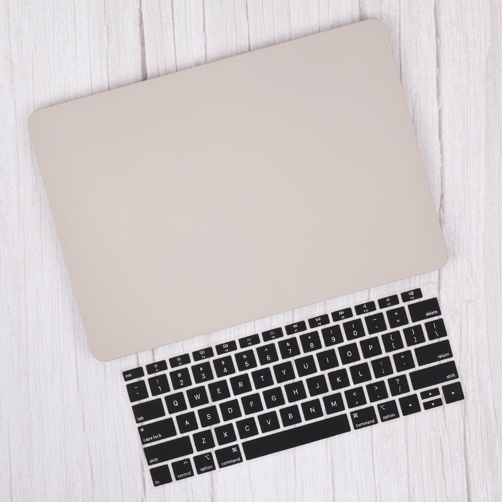 Redlai Matte Crystal Case for MacBook 166