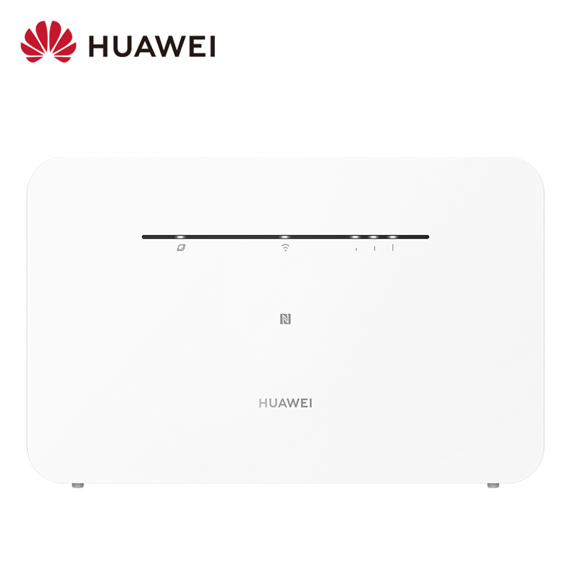 Unlock Huawei 4G Router LTE CPE B311B-853 150Mbps CAT4 with Sim Card Wireless Wifi Router