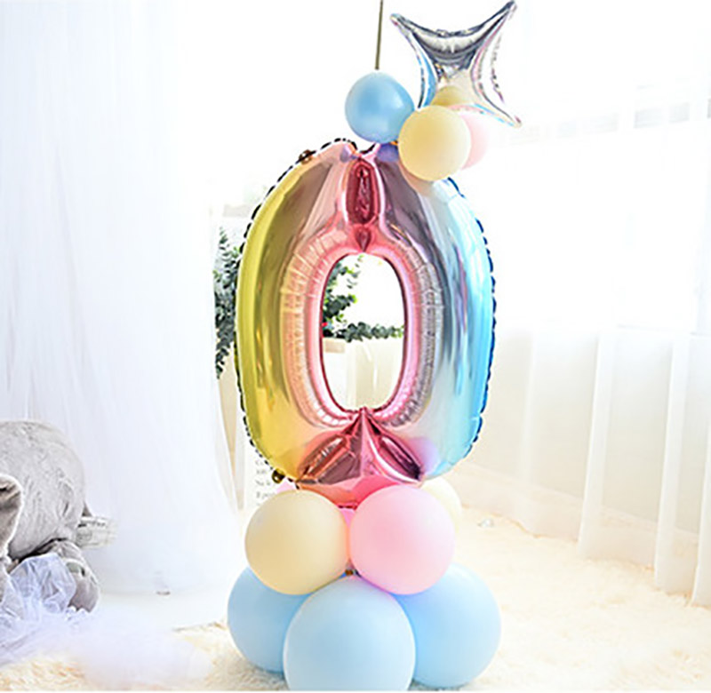 15pcs-set-Mixed-Macaroon-Latex-Balloon-Rainbow-Gradient-Number-Foil-Balloon-Happy-Birthday-Unicorn-Party-Decor (2)