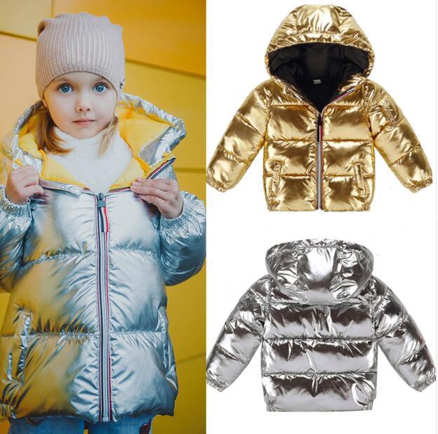 Kids Cute Rainbow Unicorn On Cloud Teen Boys Training Jacket for Girls Boys Toddler Warm Coats