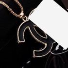 lady c necklace vint...