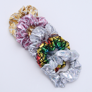 5 шт., маленькие эластичные резинки для волос для девочек, детские резинки для волос, женские резинки для фиксации волос хвостиком, аксессуар...