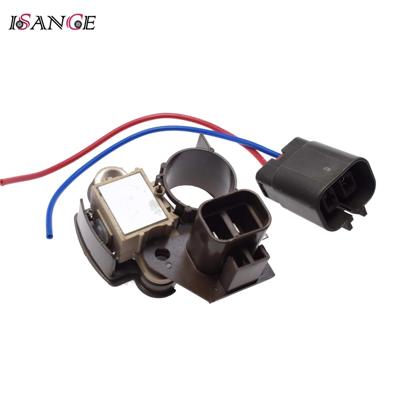 alternator voltage regulator 2310014p12 + connector plug wire for nissan  300zx hyundai sonata mitisubishi lancer eclipse sigma|alternator  voltage|regulator voltageregulator alternator - aliexpress  aliexpress