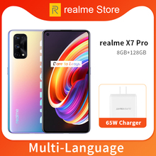 Realme Dimensity1000 Mt6889 128GB LTE/GSM/WCDMA NFC Adaptive Fast Charge Gorilla Glass/bluetooth 5.0