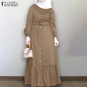 SDress Long-Sleeve Mu...