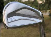 2020 New golf irons High quality CB620 irons forged set ( 4 5 6 7 8 9 P ) 620CB golf clubs