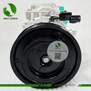 Image 2 - HS15 AC Kompressor Für Hyundai Sonata 2,4 L l4 für Kia Optima Magentis 2,4 L 2,7 L 977012B250 97701 2B251 97701 2B300 977012B350