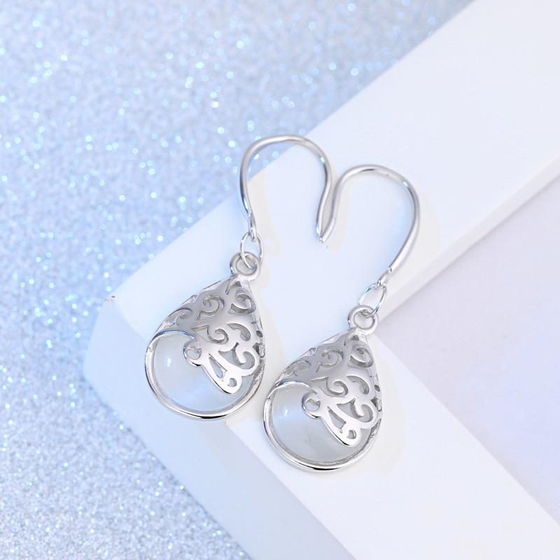 Earrings S-E870