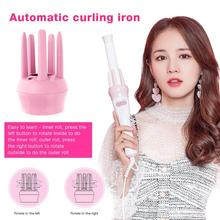 Anti-Scalding Curling Hair Stick