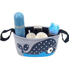 Storage-Bag Baby-Bottle Stroller Toy Cartoon Tissue Water-Up Comfortable Cute New