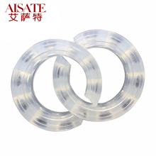 цена на 2 pcs Cars Buffer Shock Absorber Spring Bumper Auto-buffers Cushion Automobile Type D Springs Bumpers Buffer Universal For Cars
