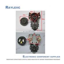 1 pces 2 2 pces!! Novo original KSD688 B 240v13a ksd688 controle de temperatura acoplador chaleira elétrica base em estoque
