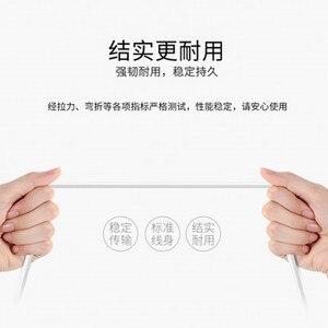 Зарядный USB-кабель 100 см, 2 м, 3 м, для Apple iPhone 11 PRO, X, XS MAX, XR, 5, 6, 6S, 7, 8 Plus, ipad mini air 2, провод для зарядки