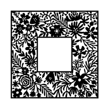 YaMinSanNiO Flower Frame Dies Metal Cutting Dies for Card Making Scrapbooking Die Embossing Cuts Stencil Craft New 2019 for Dies цена