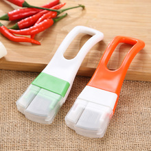 Onion-Knife Vegetable-Cutting-Tools Slicer Graters Choppe Pp/stainless-Steel 1pcs