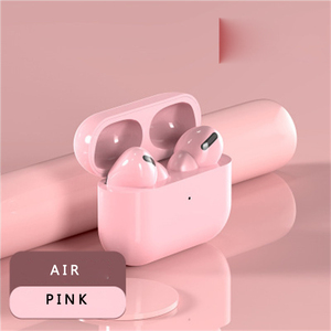 Air 3 TWS Bluetooth Wireless earbuds Bluetooth 5.0 Earphone Headset Smart Touch Air Earbuds ARI Pro 3 sport Earbuds Headset