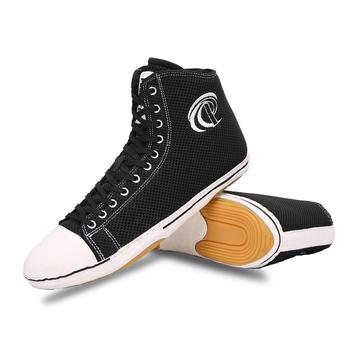 Buty zapaśnicze boks mężczyźni profesjonalne buty sportowe walki walki botki do boksu Wrestling Mesh podnoszenie ciężarów walki tanie i dobre opinie nextfor oddychająca Masaż CN (pochodzenie) Spring2019 Dobrze pasuje do rozmiaru wybierz swój normalny rozmiar 7986 Siateczka (przepuszczająca powietrze)