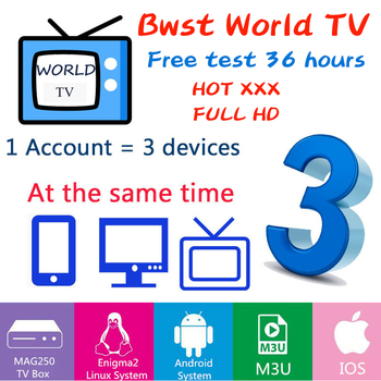 Hot sale M3u xxx 14month√Global Version√spain Germany√ free test√Android tv√M3u ✔️PC✔️SMART TV✔️ANDROID✔️MAG✔️ недорого