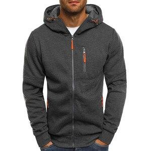 New outdoor jacket autumn Men