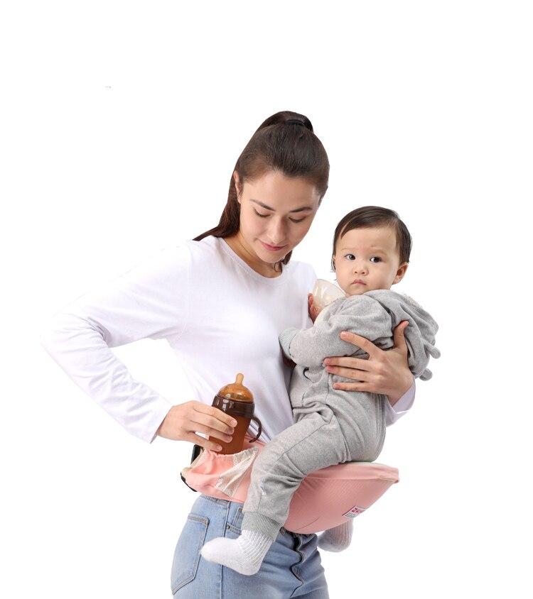 transporte para pequeno bebe saco estilingue