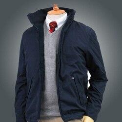 Мужская куртка поло с маленьким пони, высокое качество, Осень-зима, мужское повседневное пальто для homme campera hombre jaqueta masculina casacas