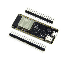 ESP32 EPS32s ESP32V1.0.0 Rev1 Wifi Bluetooth módulo inalámbrico ESP-32 4MB FLASH ESP32 Kit DIY electrónico de circuito de placa de desarrollo(China)