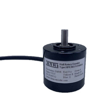 цена на HPE38U5V256BA1 Non-contact Incremental Hall Sensor 256 P/R Rotary Encoder