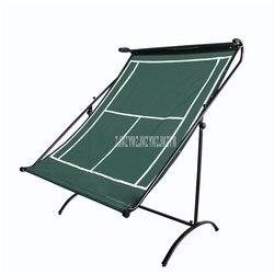 D518 Pro Теннисный тренажер для тренировок по теннису сетчатый тренажер для тенниса, Сервировочная машина, комплект сопровождения, аксессуары ...