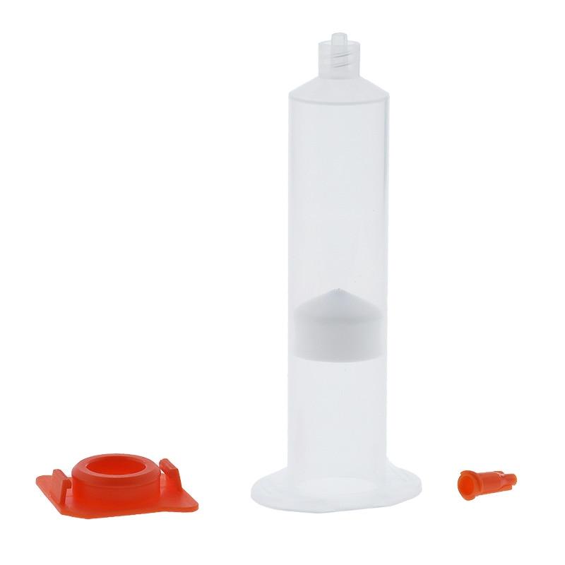 30 ml / 30 ml samoprzylepna tuleja strzykawki, tłok, zaślepki, - Elektronarzędzia - Zdjęcie 2