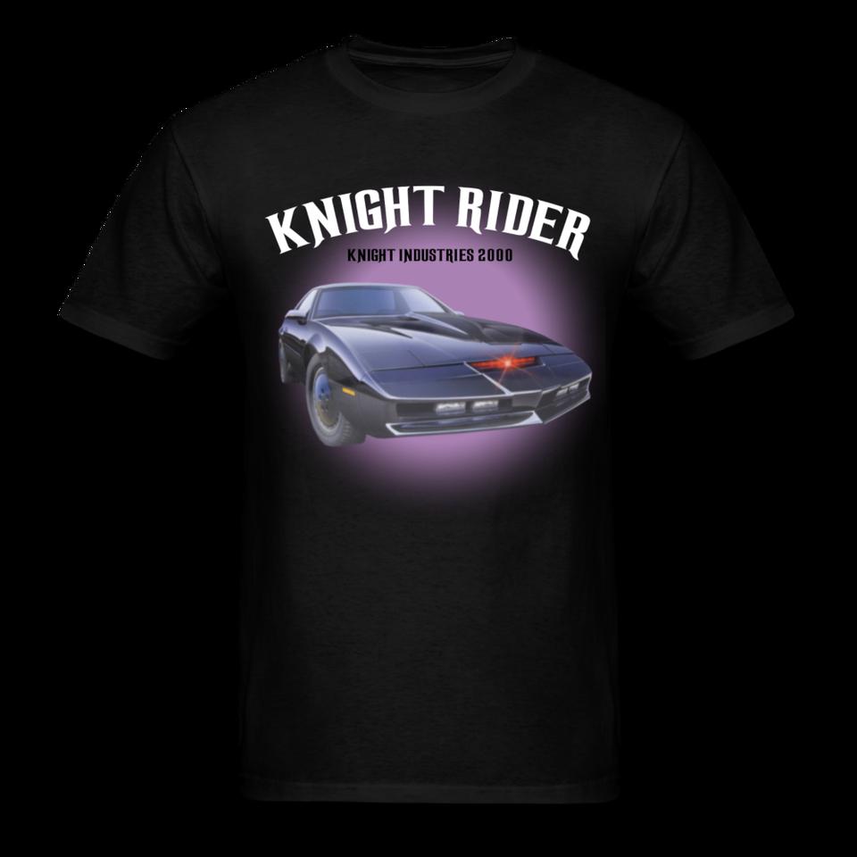 Knight Industries Knight-Rider 80 S TV Show Sweat à capuche