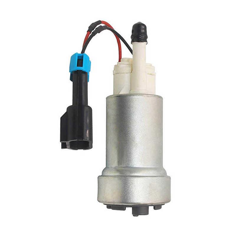 Горячая Распродажа 12V Совместимость гоночная высокая производительность внутренний 450LPH топливный насос Walbro F90000267