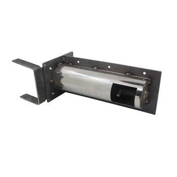 Screw conveyor screw feeder Biomass pellet furnace auger stove accessories Transportation of materials  0-5kg