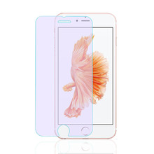Lantro JS Phone Screen Protector for iPhone5 5s se iPhone6 6s iPhone6 Plus iPhone7 Plus iPhone7 Anti Blue Light Front Film все цены