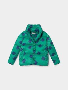 Image 2 - 幼児の少年ジャケット幼児少女の冬服ベビージャケット子供ジャケットボボダウンコート OUTWEARS クリスマス服毛皮のコート