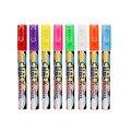 8 Цвета красящие ручки для дизайна ногтей маркировки канцелярские принадлежности для граффити офисный флуоресцентный